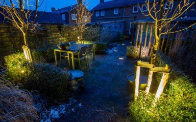 In-Lite Tuinverlichting achtertuin Earnewald